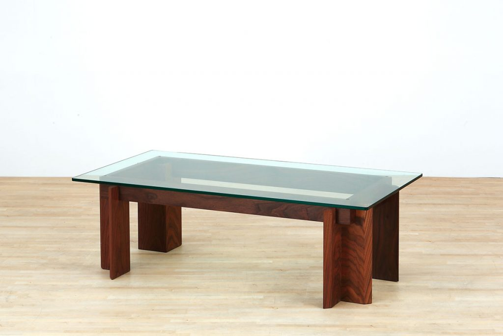 AUTHENTICITY LIVING TABLE L