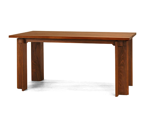 AUTHENTICITY DINING TABLE