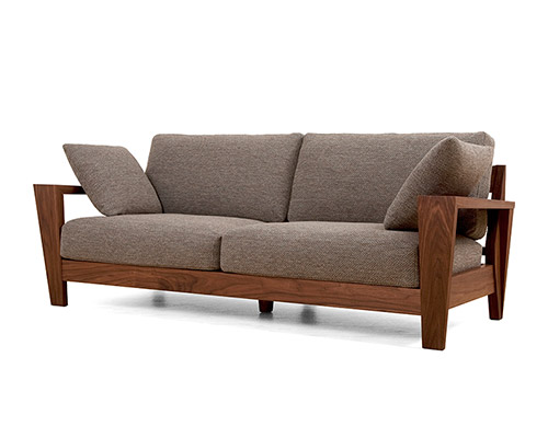 AUTHENTICITY SOFA E/E COUCH